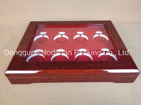 Luxury Wooden Coin Box/Gift Box/Jewelry Box