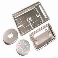 Metal Stamping Parts Made as Customer's Drawing