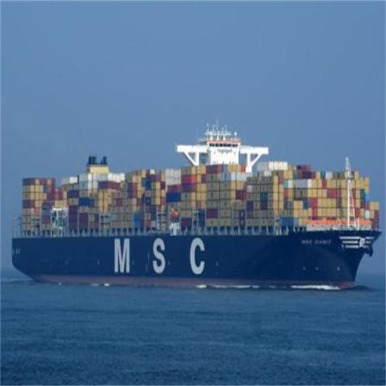 Sea/Air Logistics/Shipping Container From Shenzhen/Shanghai to Indonesia pictures & photos