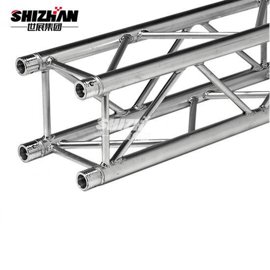 Easy Assemble Concert Scaffolding Stage Truss Aluminum Roof System  Scaffolding Ladder Truss