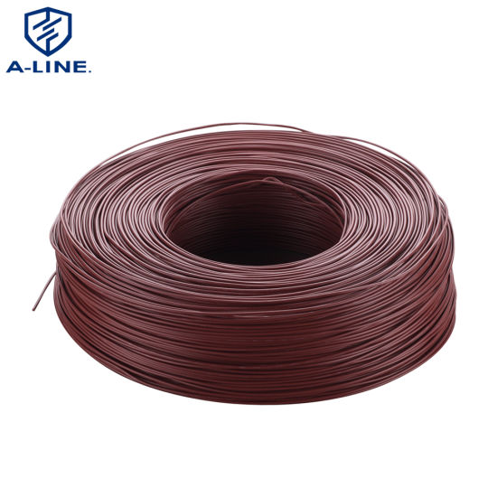 VDE Insulated Electrical Wire pictures & photos