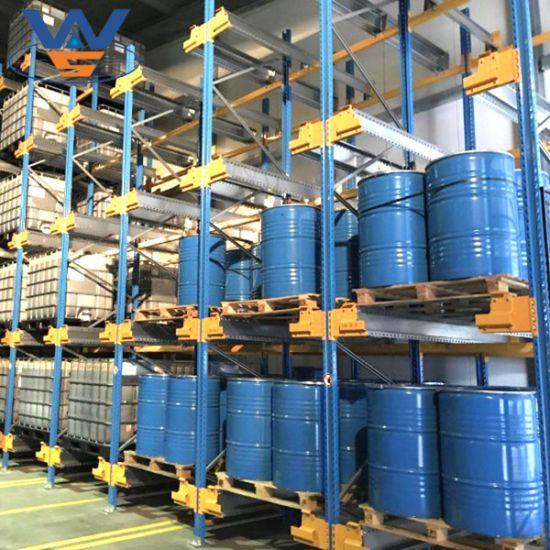 Wholesale Drive in Pallet Rack Storage Steel Racking