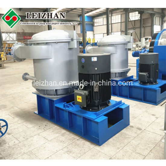 Coarse Pressure Screen for Waste Paper Machine