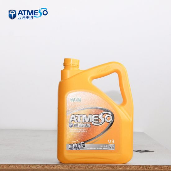 Double Care Hydrogenation Technology Diesel Engine Oil Dky012