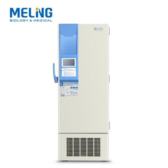 -86c Ultra Low Freezer (New II Upgrades) (DW-HL398S)