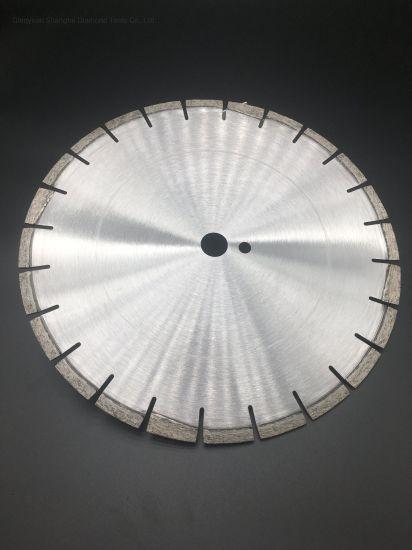 450-900mm Laser Diamond Saw Blade for Concrete and Asphalt