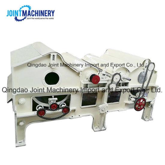 China 600mm Opening Machine +2500mm Cleaning Machine - China