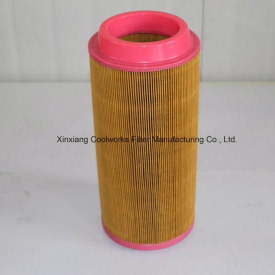 Hot Item 46856837 IR Air Filter Element Edmac Compressor Parts