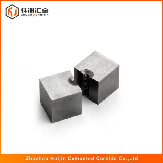 Tungsten Carbide Insert Die for Nail Making