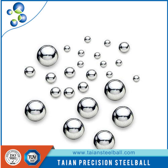 Stainless Steel Ball AISI304 13mm pictures & photos