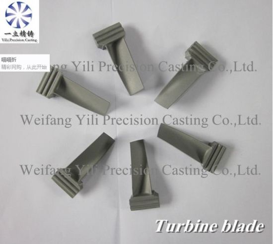 Lost wax investment casting defects of turbine seyed ali sakhaei davidforex