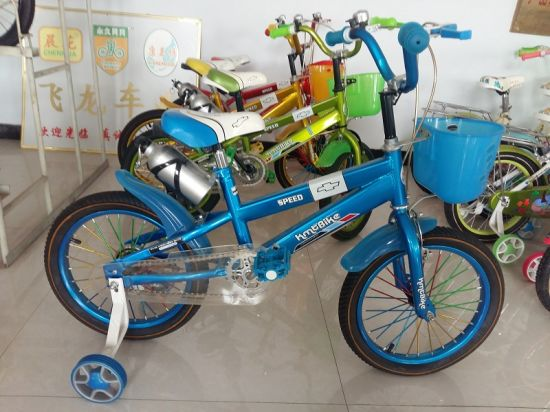 Easy Install Bicycle for 2-10 Years Kids pictures & photos