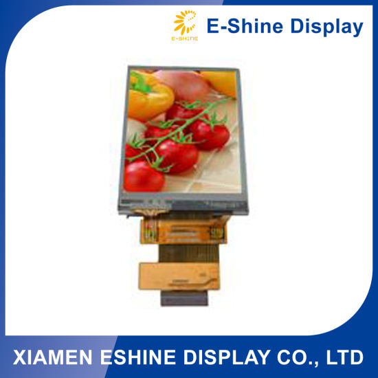 2.4 Custom Monitor LCD TFT 1.8 serial spi TFT color LCD module display 128X160 for Sale
