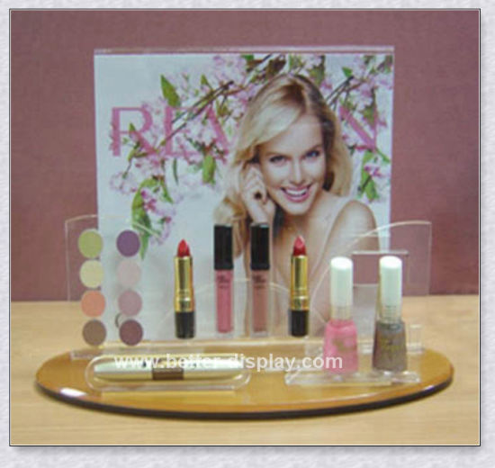 Lipstick Display