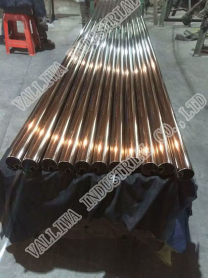 Steel Tubing pictures & photos