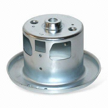 OEM Hot Sale Steel Metal Stamping Part with Various Finish