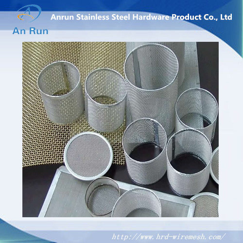 Filter Tubes, Filter Cylinders and Filter Elements pictures & photos