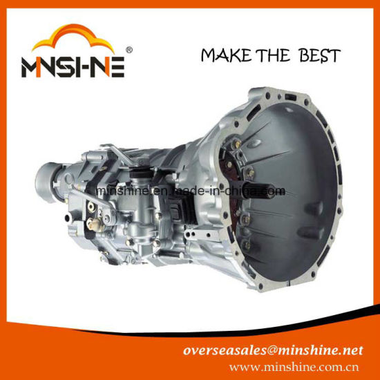 OEM Hiace 3y/4y Auto Parts Gearbox