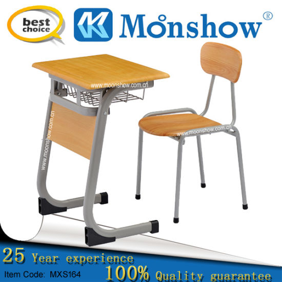 Student Desk with Chair Ser