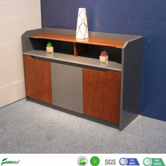 Modern Office Furniture Mdf Credenza