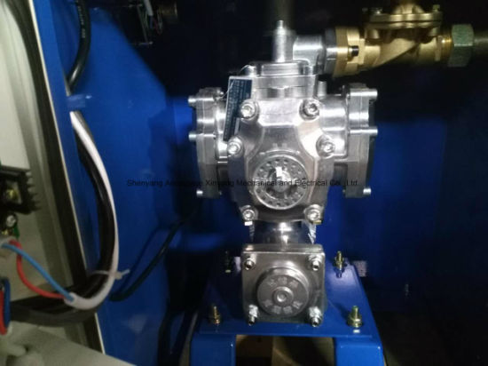 Filling Pump Station Polular Model Vehicle Pump pictures & photos