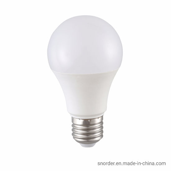Home Decoration Lamp E27/B22 Base 7W LED Bulb Light pictures & photos