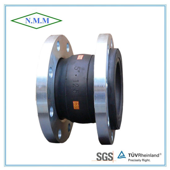 English-Standard High-Pressure Rubber Joint