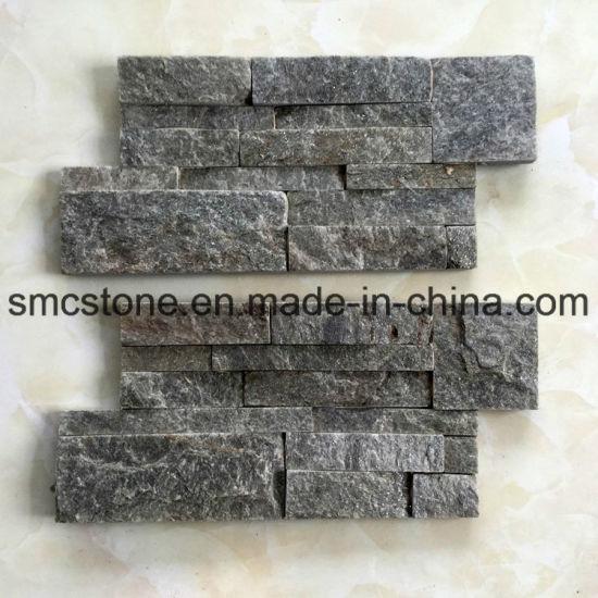 18*35cm Green Quartzite Interior U0026 Exterior Decoration Slate Stone Wall  Panels