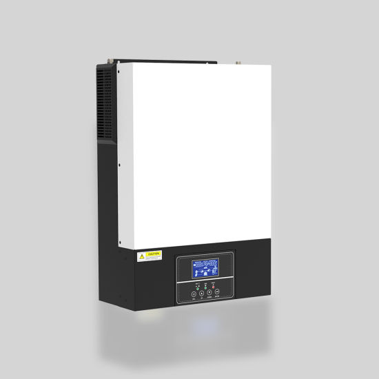 PV Array Power 6000W Removable Screen 5000W Solar Inverter Voltronic Inverter