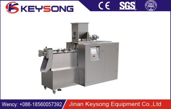 Lab Food Extruder Machine for College pictures & photos