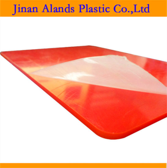 China 2017 Hot Sell Red Colored Cast Acrylic Sheet 48X96 - China ...