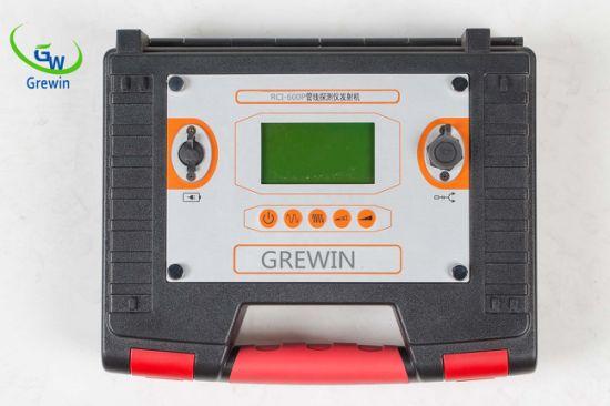 Low Voltage Telemetrics Underground Cable Fault Locator