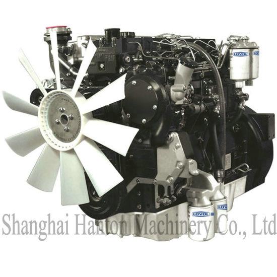 Lovol 1006 Construction Engineering Bulldozer Excavator Diesel Engine