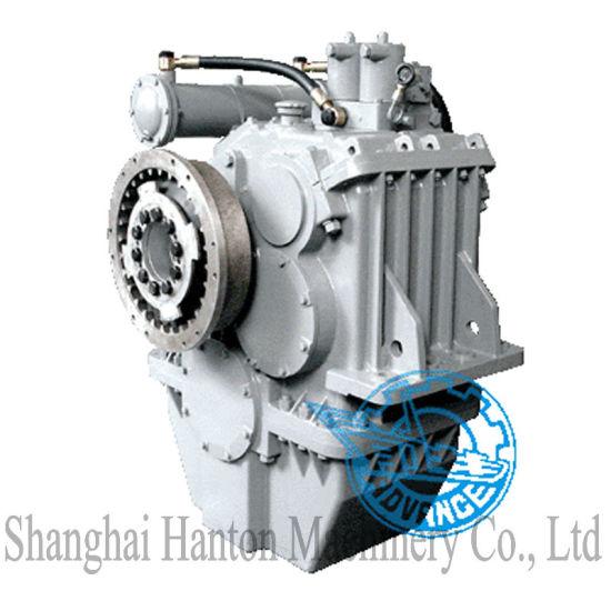 Advance HCT800-1 Marine Main Propulsion Reduction Gearbox