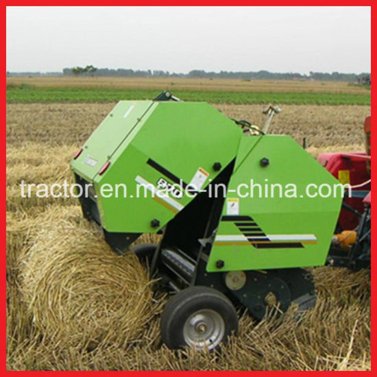 Tractor Mini Round Hay Baler (FMB0850, FMB0870) pictures & photos