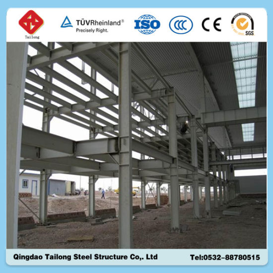 Prefabricated Steel Kit Apartment Building pictures & photos