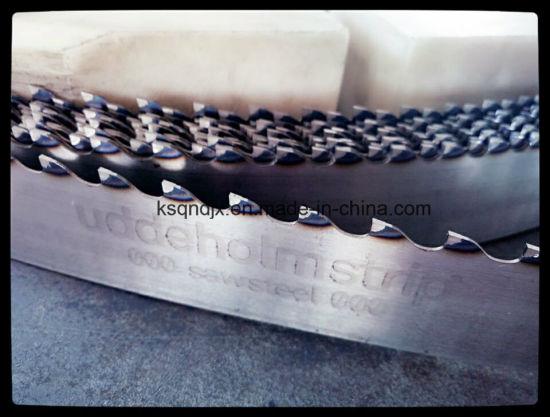 China Top Quality Carbide Tipped Band Saw Blades China Carbide