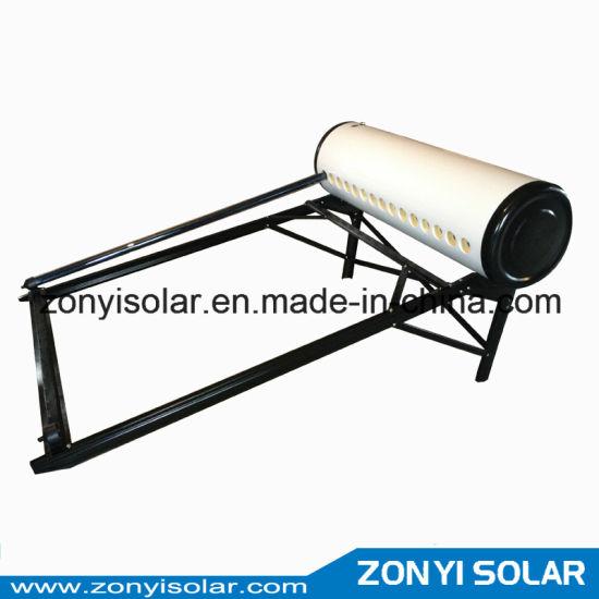 150L Compact Pressure Solar Heater (Pressurized Solar Water Heater)
