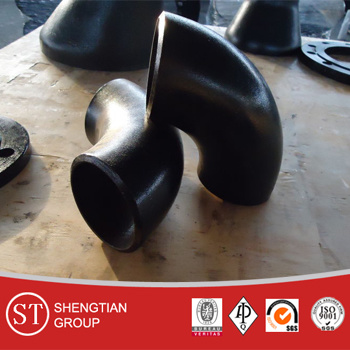 Stainless Steel Pipe Fitting 90 Degree Elbow