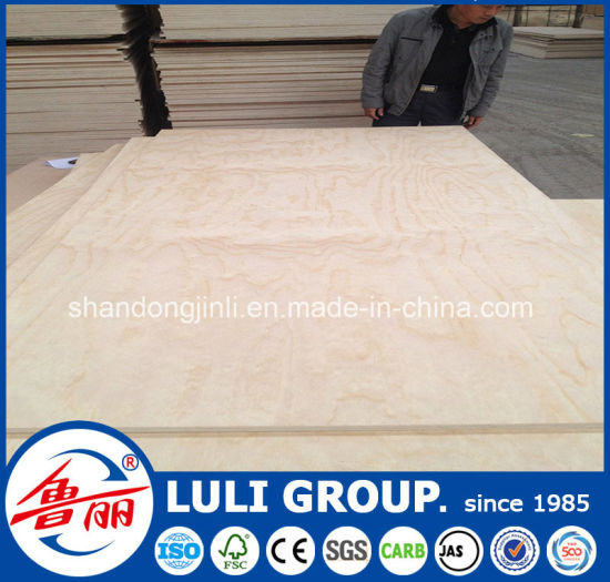 High Quality 18mm Plywood From Factory pictures & photos
