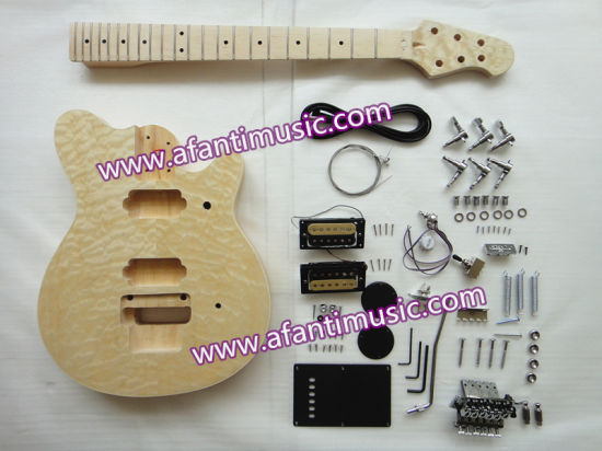 Oip Style Electric Guitar Kit /DIY Electric Guitar Kit (AOIP-032) pictures & photos