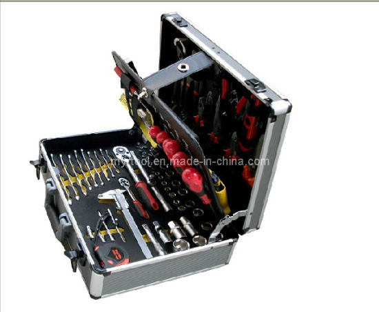 Hot Selling-121PCS High Quality Hand Tools Set pictures & photos