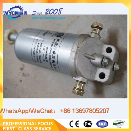 [SCHEMATICS_48EU]  China Weichai Deutz Fuel Filter 4110000189006 13022658 for Sdlg Wheel  Loader - China 4110000189006, 13022658 | Deutz Fuel Filters |  | Shandong Weiyang Construction Machinery Co., Ltd.