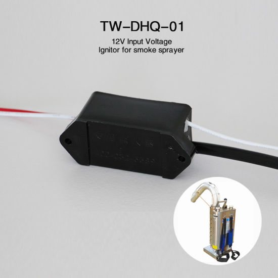 12V Ignitor Module for Gas Burner, Automatic Electronic Gas Burner pictures & photos