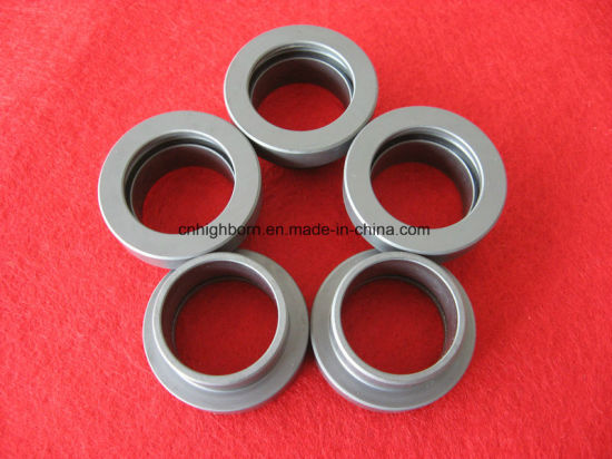 Eco-Friendly Silicon Carbide Ceramic Ring pictures & photos