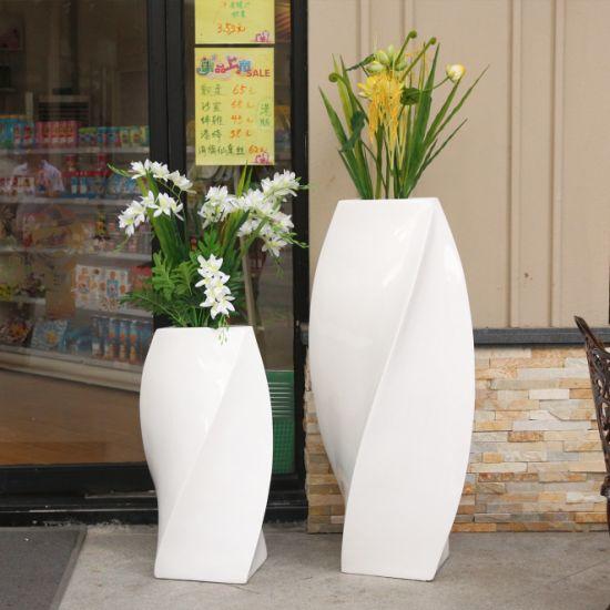 Pot Garden Pots Outdoor Decorative
