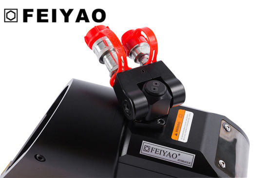 Fy-Mxta Square Drive Hydraulic Torque Wrench pictures & photos