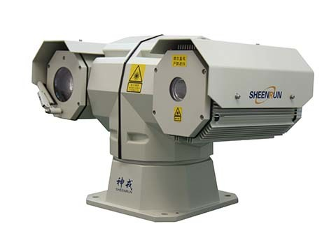 500 Meters Night Vision HD IP CCTV Camera pictures & photos