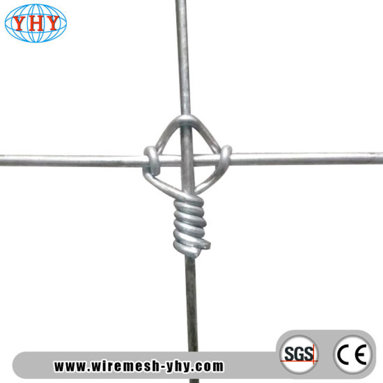 China Prodly Made High Tension Steel Wire Fencing Material - China ...