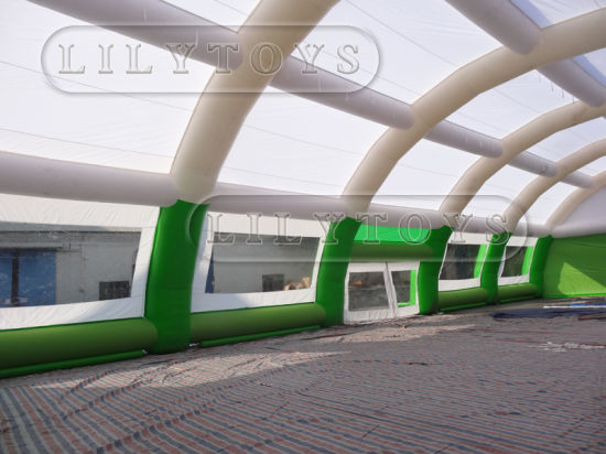 Inflatable Sport and Party Tent for Exhibition pictures & photos